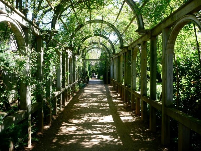 Historic Gardens, Annapolis Royal